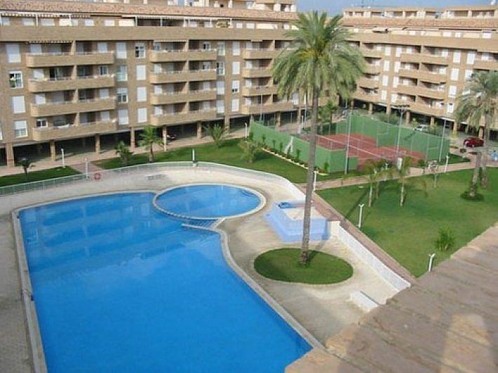 - Apartamento en alquiler de temporada en calle Repartiment, Las Marinas - Les Marines  en Dénia - 179512681