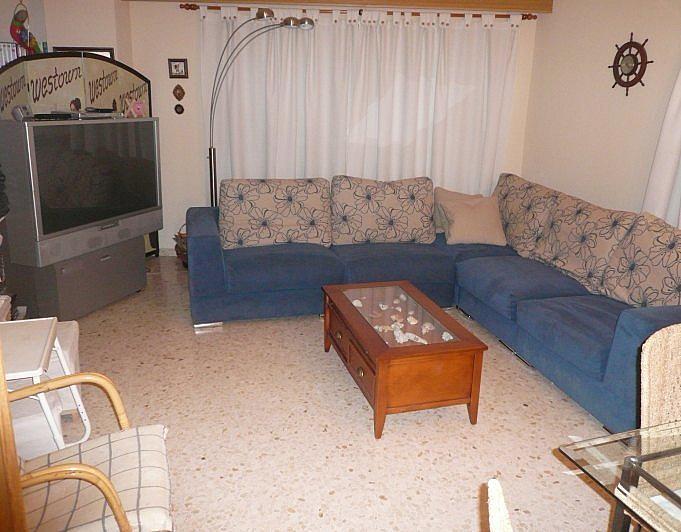 - Apartamento en alquiler de temporada en calle Repartiment, Las Marinas - Les Marines  en Dénia - 179512687