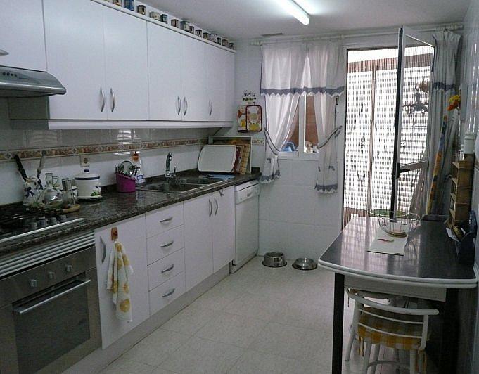 - Apartamento en alquiler de temporada en calle Repartiment, Las Marinas - Les Marines  en Dénia - 179512690