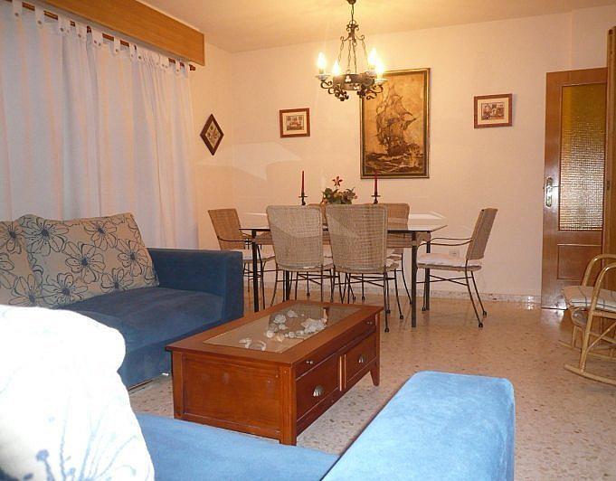 - Apartamento en alquiler de temporada en calle Repartiment, Las Marinas - Les Marines  en Dénia - 179512696