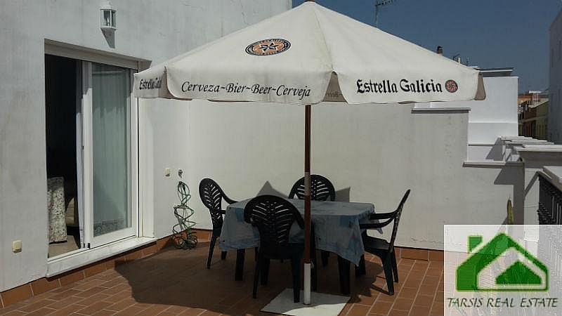 Foto1 - Ático en alquiler en Sanlúcar de Barrameda - 339369956