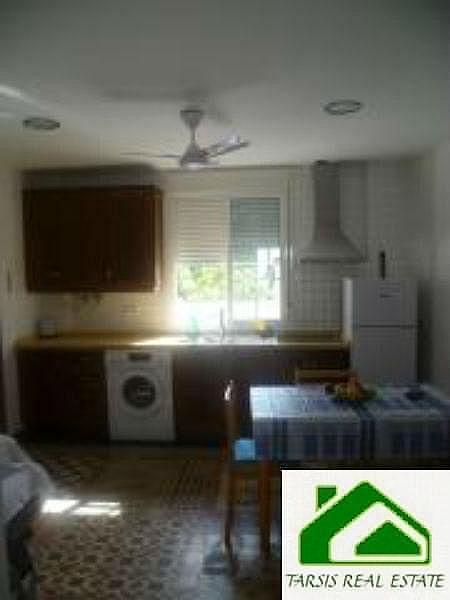 Foto1 - Ático en alquiler en Barrio Alto en Sanlúcar de Barrameda - 339376079
