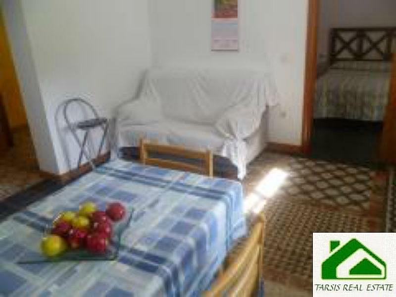 Foto3 - Ático en alquiler en Barrio Alto en Sanlúcar de Barrameda - 339376085