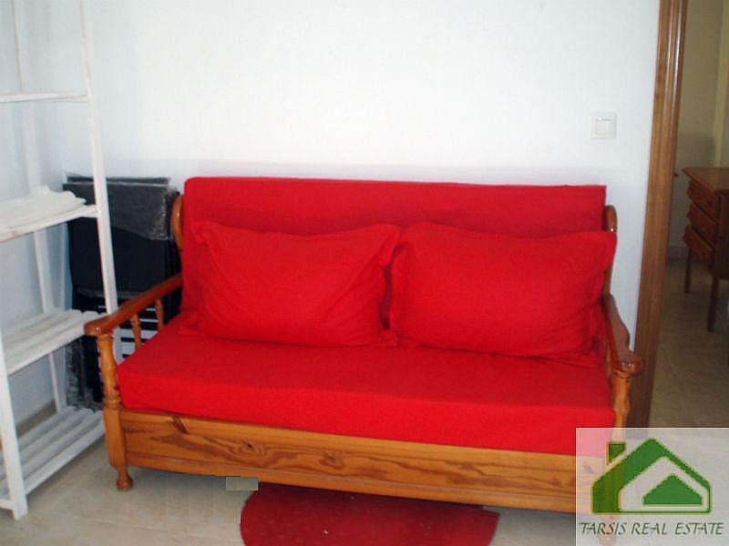 Foto3 - Apartamento en alquiler en Sanlúcar de Barrameda - 339377000