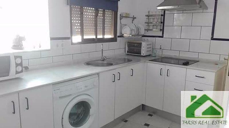 Foto2 - Apartamento en alquiler en Chipiona - 349037072