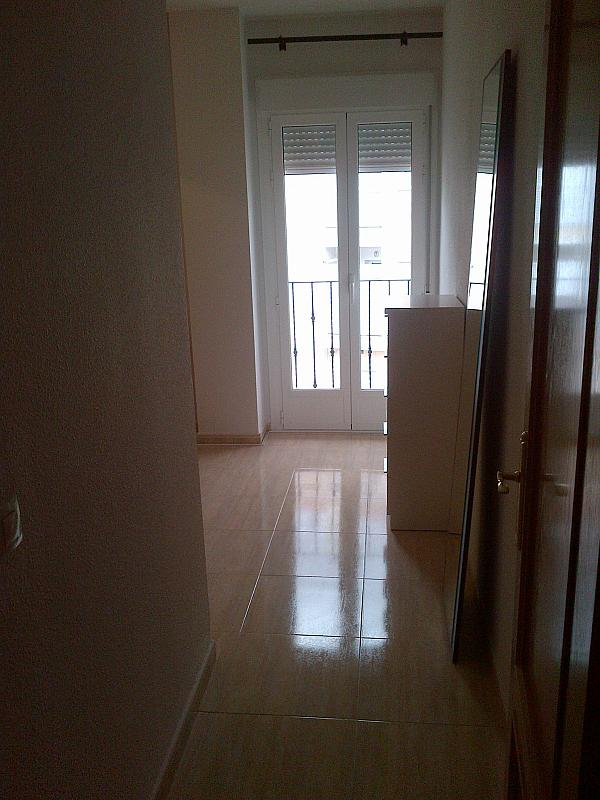 Dúplex en alquiler en calle Peñon de Gibraltar, Nucleo Urbano en Arganda del Rey - 312155125