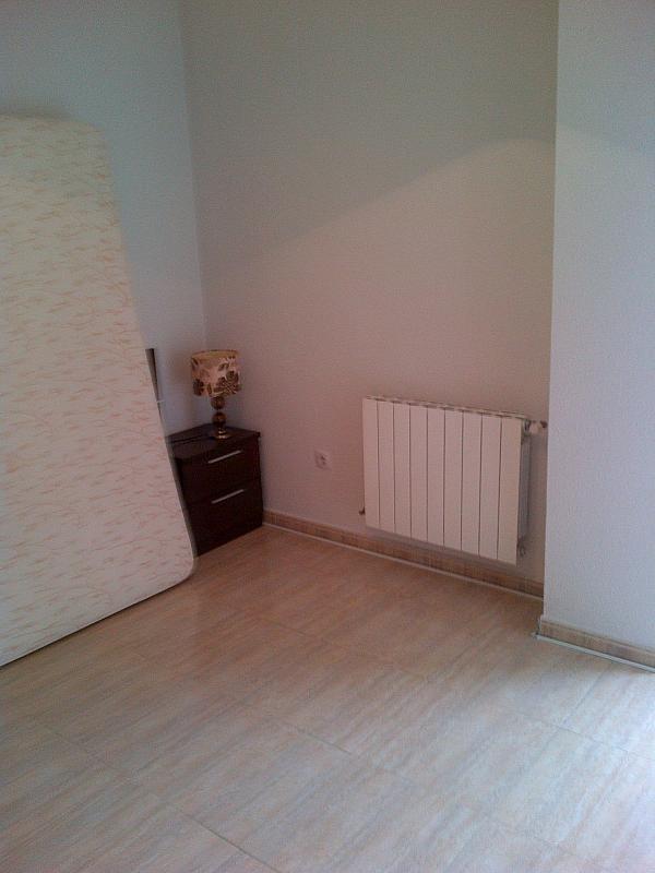 Dúplex en alquiler en calle Peñon de Gibraltar, Nucleo Urbano en Arganda del Rey - 312155132