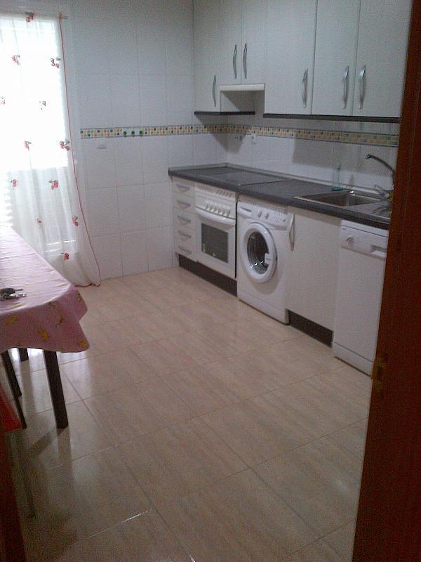 Dúplex en alquiler en calle Peñon de Gibraltar, Nucleo Urbano en Arganda del Rey - 312155140