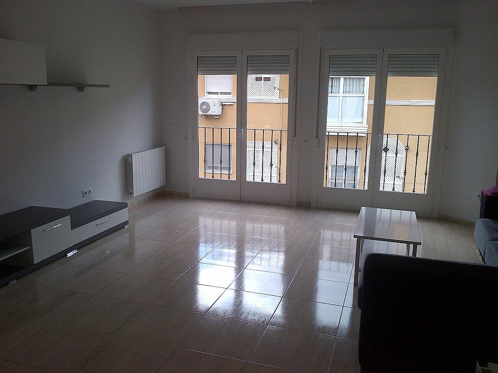 Dúplex en alquiler en calle Peñon de Gibraltar, Nucleo Urbano en Arganda del Rey - 312155177