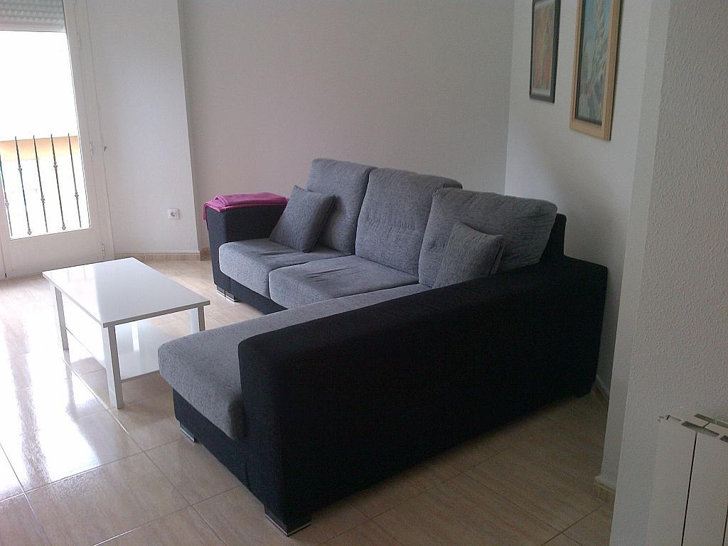 Dúplex en alquiler en calle Peñon de Gibraltar, Nucleo Urbano en Arganda del Rey - 312155178