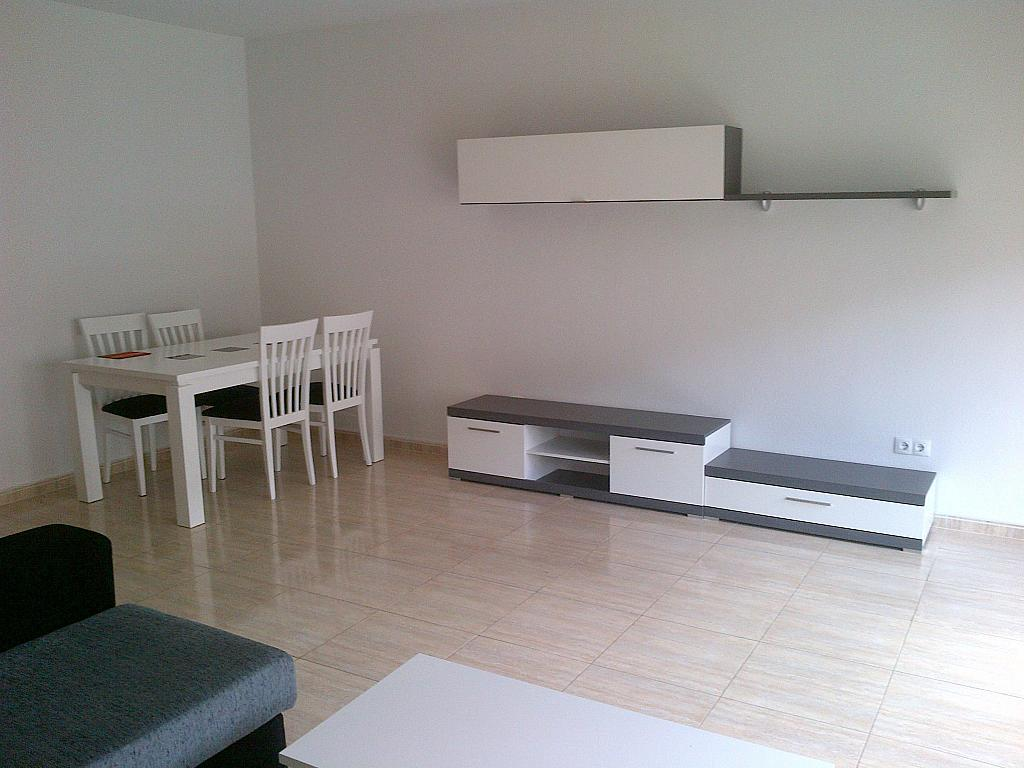 Dúplex en alquiler en calle Peñon de Gibraltar, Nucleo Urbano en Arganda del Rey - 312155184