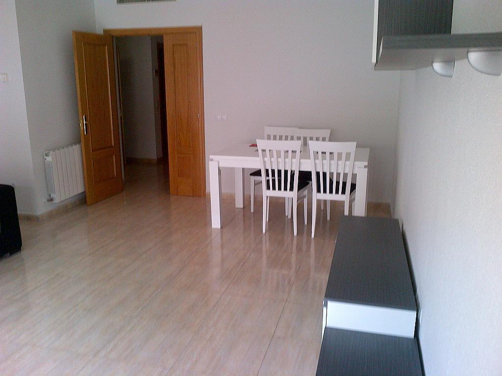 Dúplex en alquiler en calle Peñon de Gibraltar, Nucleo Urbano en Arganda del Rey - 312155192