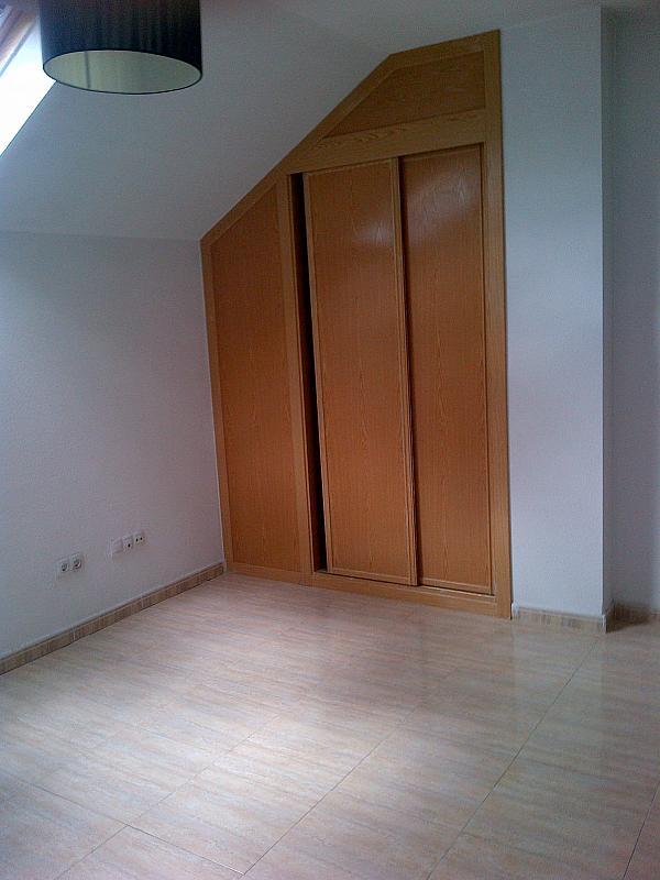 Dúplex en alquiler en calle Peñon de Gibraltar, Nucleo Urbano en Arganda del Rey - 312155248