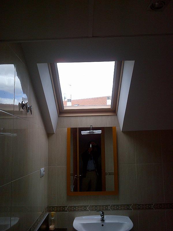Dúplex en alquiler en calle Peñon de Gibraltar, Nucleo Urbano en Arganda del Rey - 312155262