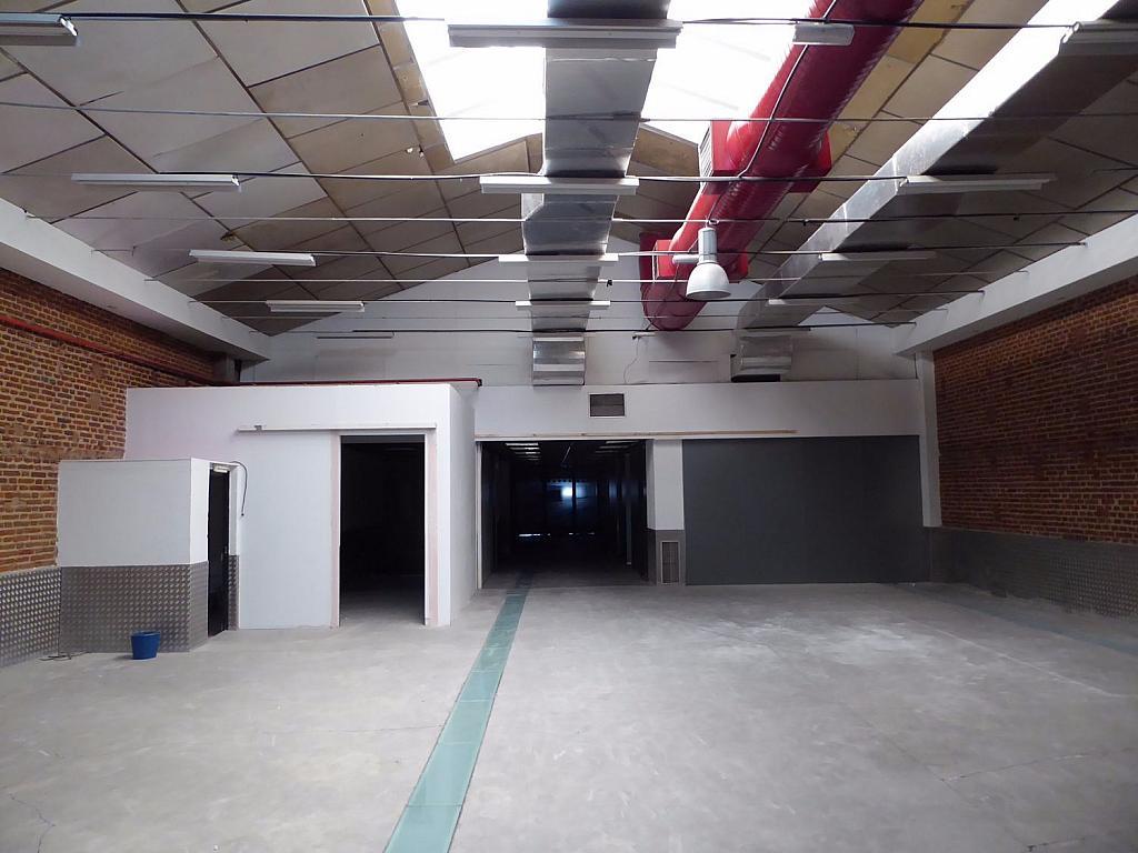 Nave industrial en alquiler en calle Geranios, Tetuán en Madrid - 308056278