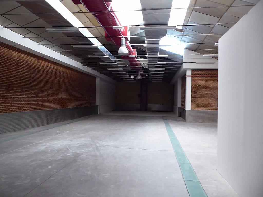 Nave industrial en alquiler en calle Geranios, Tetuán en Madrid - 308056281
