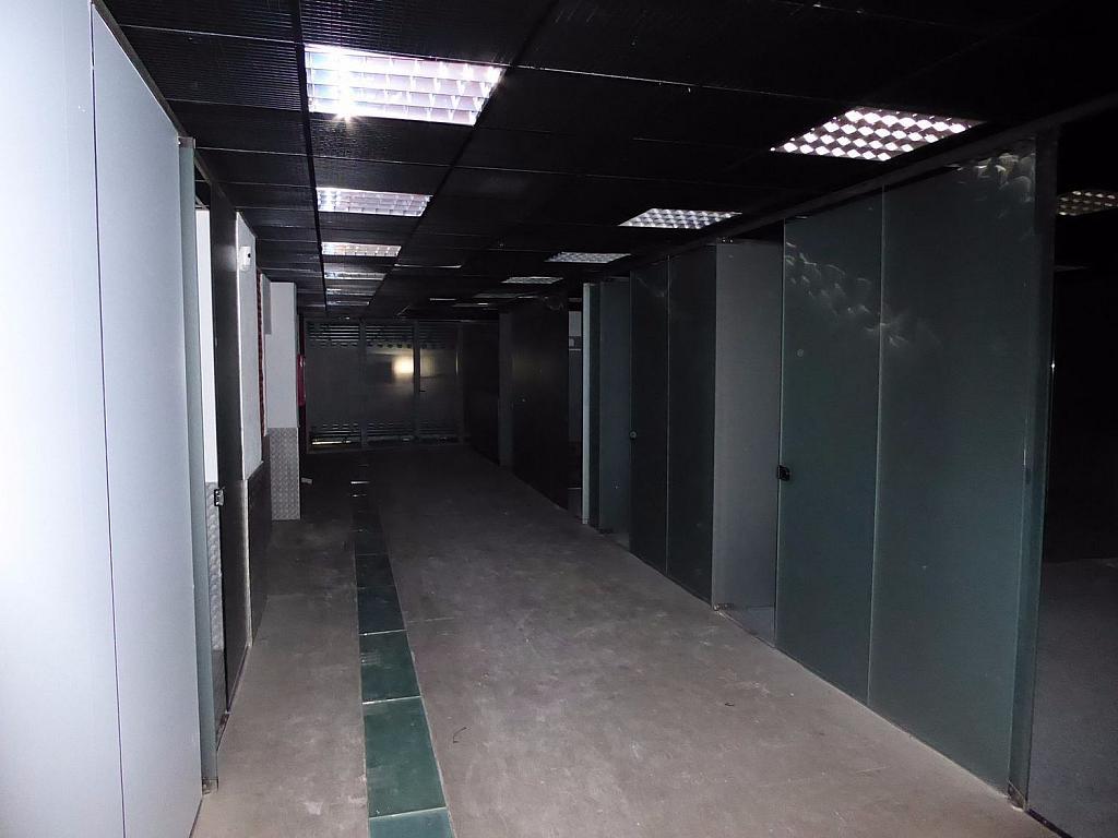 Nave industrial en alquiler en calle Geranios, Tetuán en Madrid - 308056293