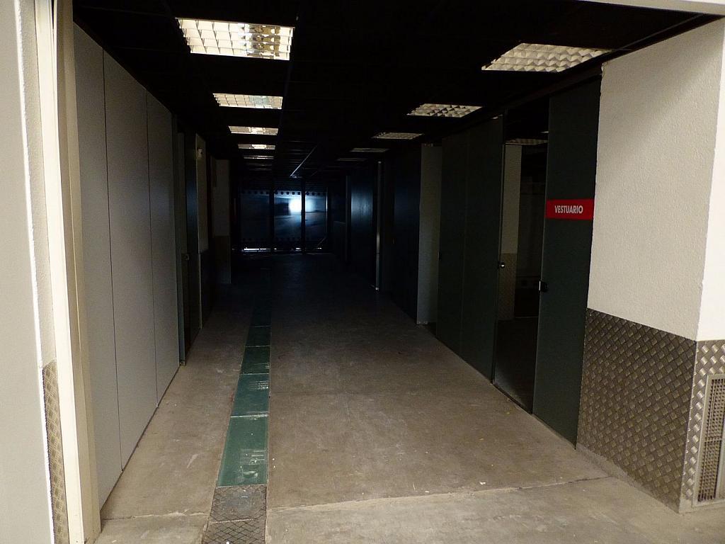 Nave industrial en alquiler en calle Geranios, Tetuán en Madrid - 308056296