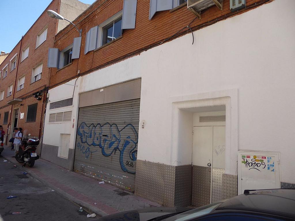 Nave industrial en alquiler en calle Geranios, Tetuán en Madrid - 308056299