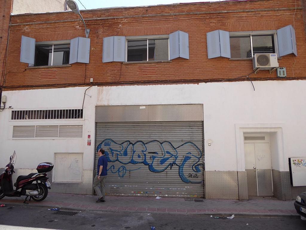 Nave industrial en alquiler en calle Geranios, Tetuán en Madrid - 308056302
