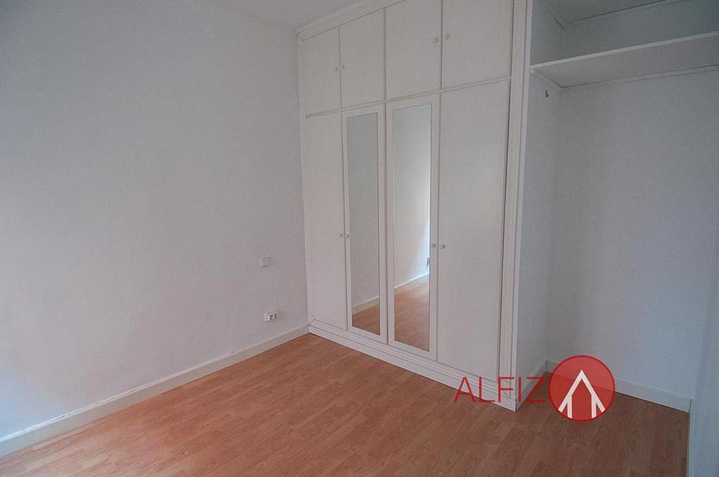 Piso en alquiler en calle De Vinaroz, Chamartín en Madrid - 318503309