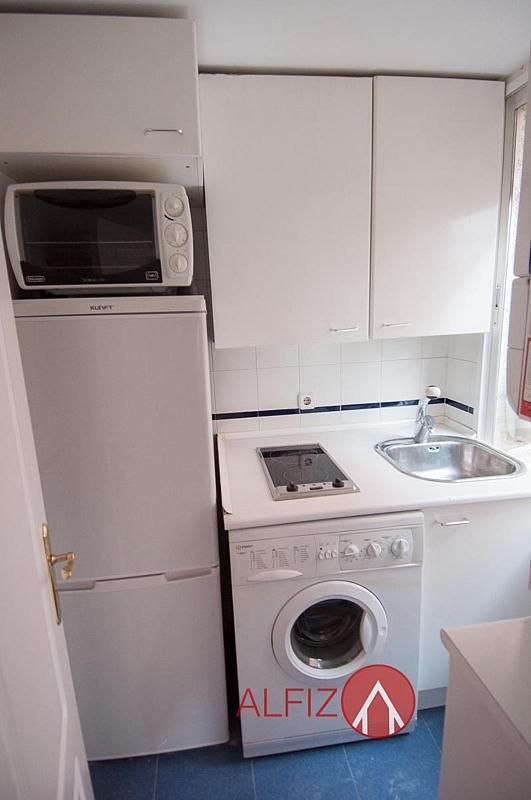 Piso en alquiler en calle De Vinaroz, Chamartín en Madrid - 318503312