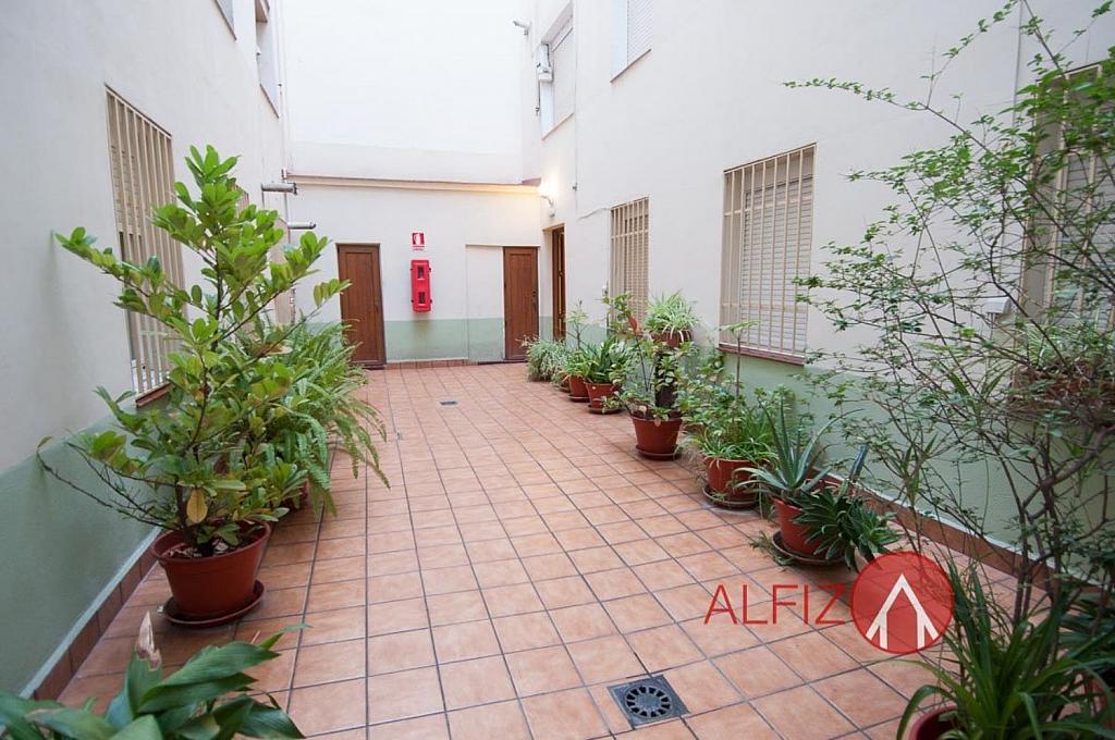 Piso en alquiler en calle De Vinaroz, Chamartín en Madrid - 318503324