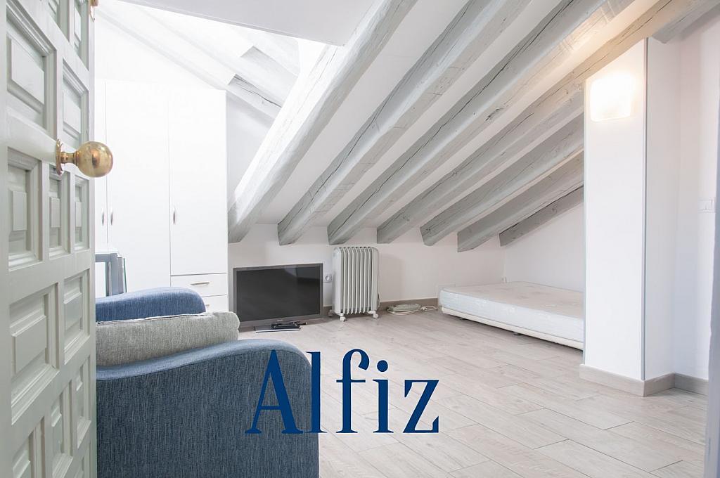 Loft en alquiler en calle De Santo Domingo, Centro en Madrid - 329130092
