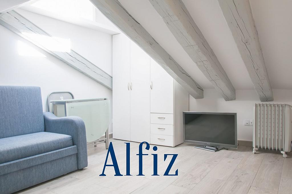 Loft en alquiler en calle De Santo Domingo, Centro en Madrid - 329130095