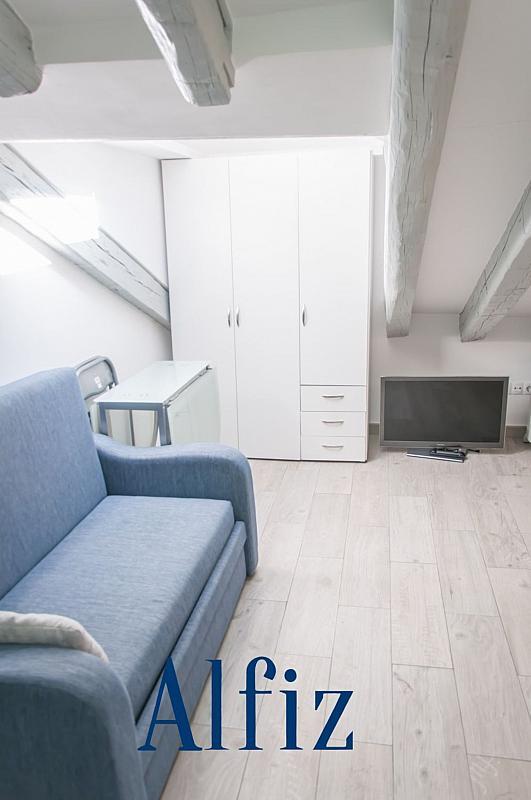 Loft en alquiler en calle De Santo Domingo, Centro en Madrid - 329130107