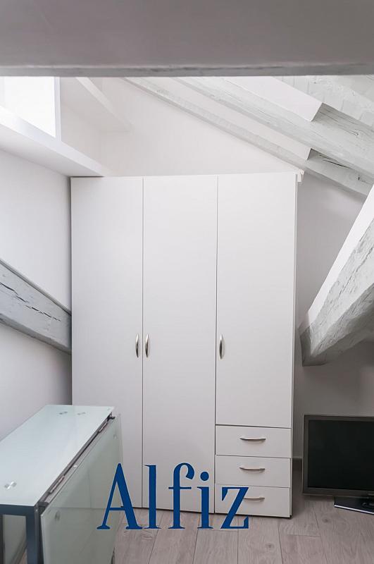 Loft en alquiler en calle De Santo Domingo, Centro en Madrid - 329130110