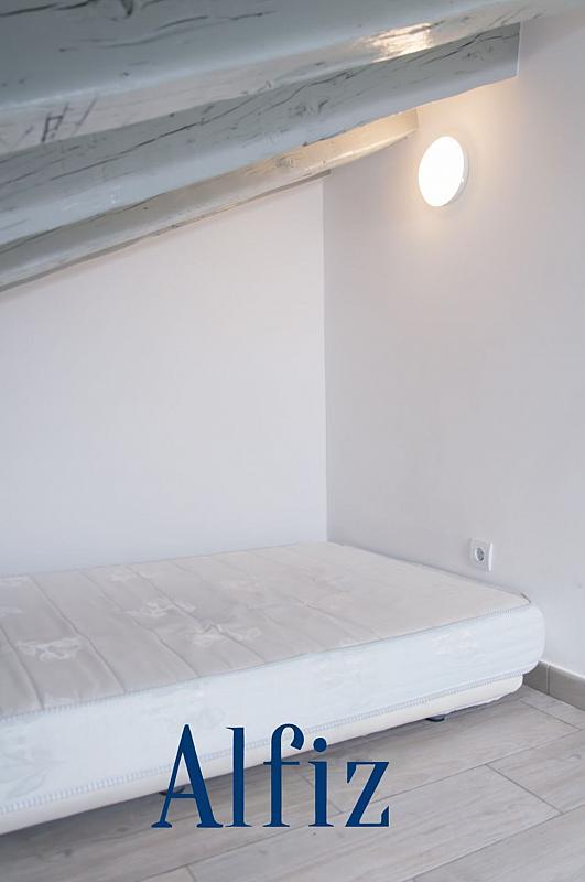 Loft en alquiler en calle De Santo Domingo, Centro en Madrid - 329130116