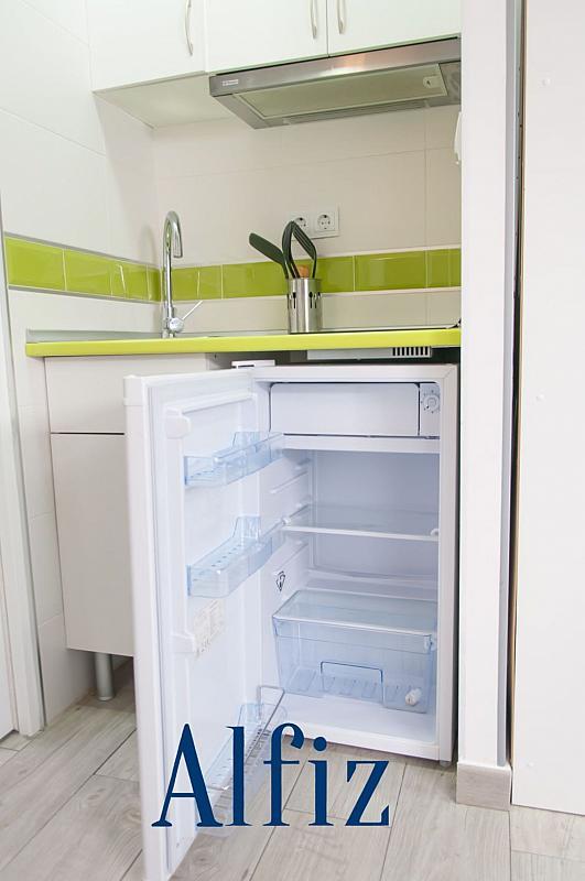 Loft en alquiler en calle De Santo Domingo, Centro en Madrid - 329130122