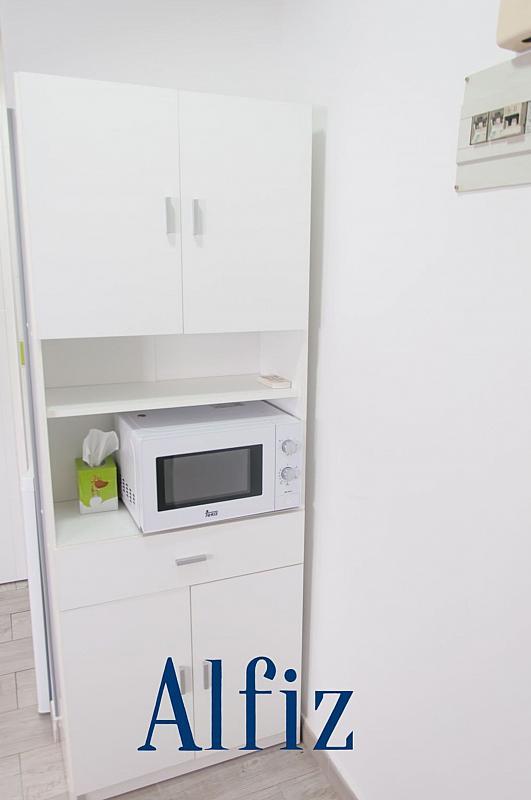 Loft en alquiler en calle De Santo Domingo, Centro en Madrid - 329130125