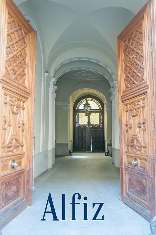 Loft en alquiler en calle De Santo Domingo, Centro en Madrid - 329130143