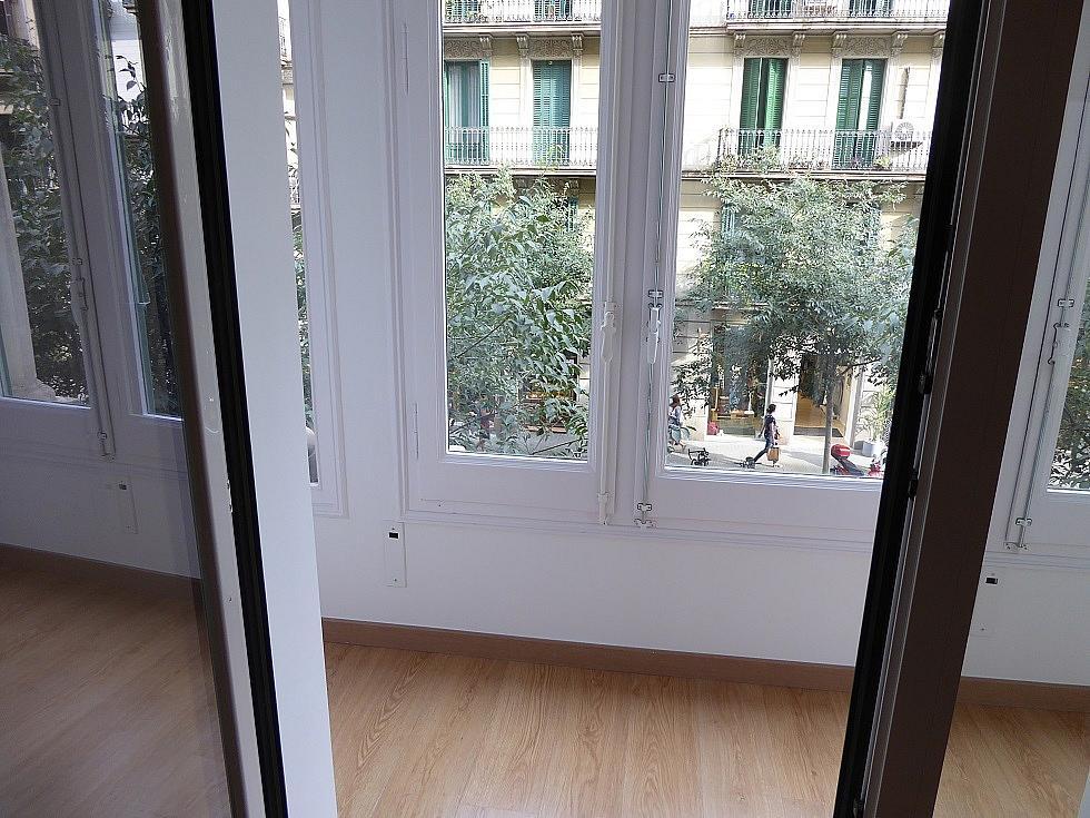 Detalles - Piso en alquiler en calle Rosellón, Eixample esquerra en Barcelona - 323446590