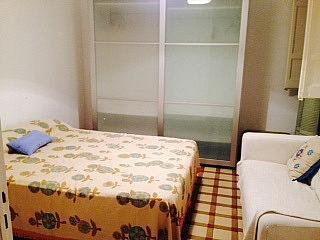 Dormitorio - Piso en alquiler en calle Sicilia, Eixample dreta en Barcelona - 348616732