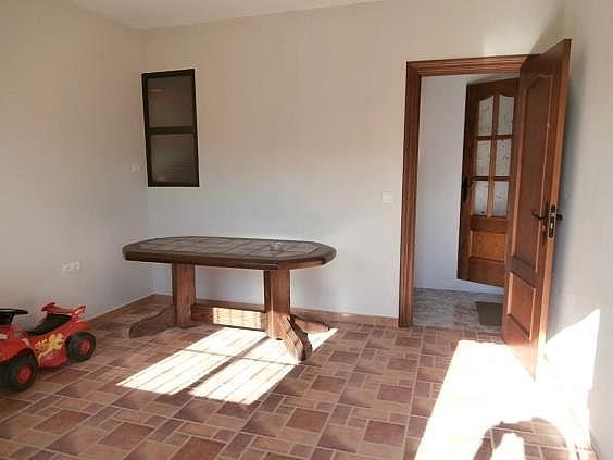 Chalet en alquiler en Alhaurín el Grande - 247750038