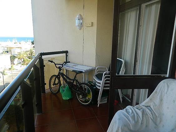 Piso en alquiler de temporada en Puerto Marina en Benalmádena - 249980413