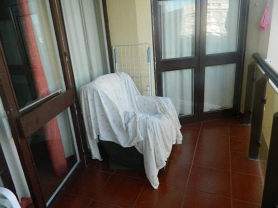 Piso en alquiler de temporada en Puerto Marina en Benalmádena - 249980419