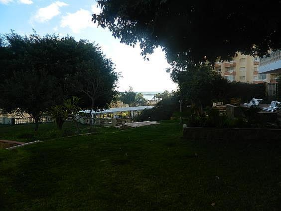 Piso en alquiler de temporada en Puerto Marina en Benalmádena - 249980452