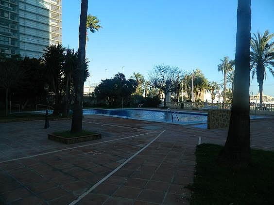 Piso en alquiler de temporada en Puerto Marina en Benalmádena - 249980458