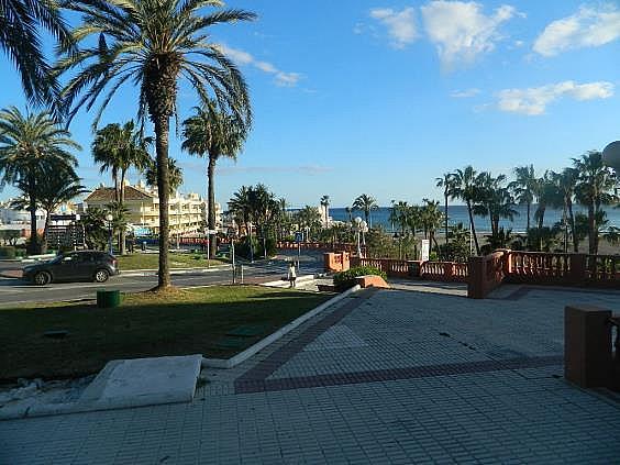 Piso en alquiler de temporada en Puerto Marina en Benalmádena - 249980470