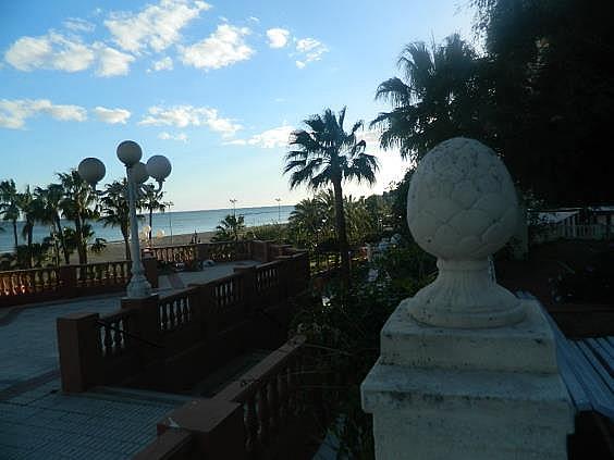 Piso en alquiler de temporada en Puerto Marina en Benalmádena - 249980473