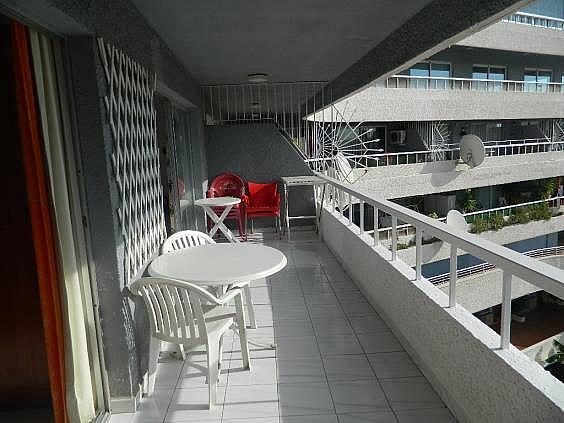 Piso en alquiler de temporada en Puerto Marina en Benalmádena - 251972336