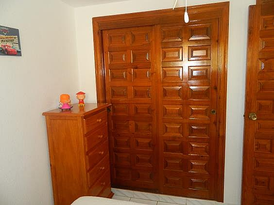 Piso en alquiler de temporada en Puerto Marina en Benalmádena - 251972345