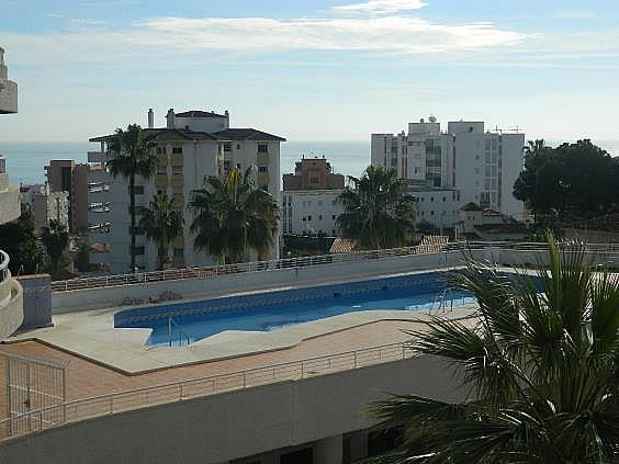 Piso en alquiler de temporada en Puerto Marina en Benalmádena - 251972384