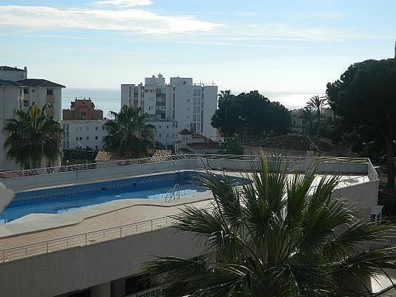 Piso en alquiler de temporada en Puerto Marina en Benalmádena - 251972387