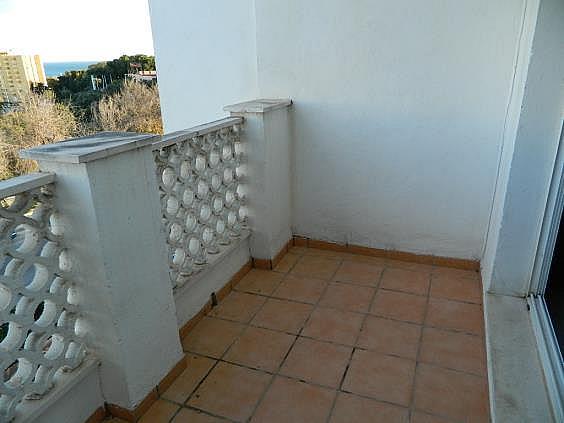 Piso en alquiler de temporada en Puerto Marina en Benalmádena - 252468827