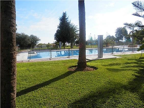 Piso en alquiler de temporada en Playamar en Torremolinos - 262065312